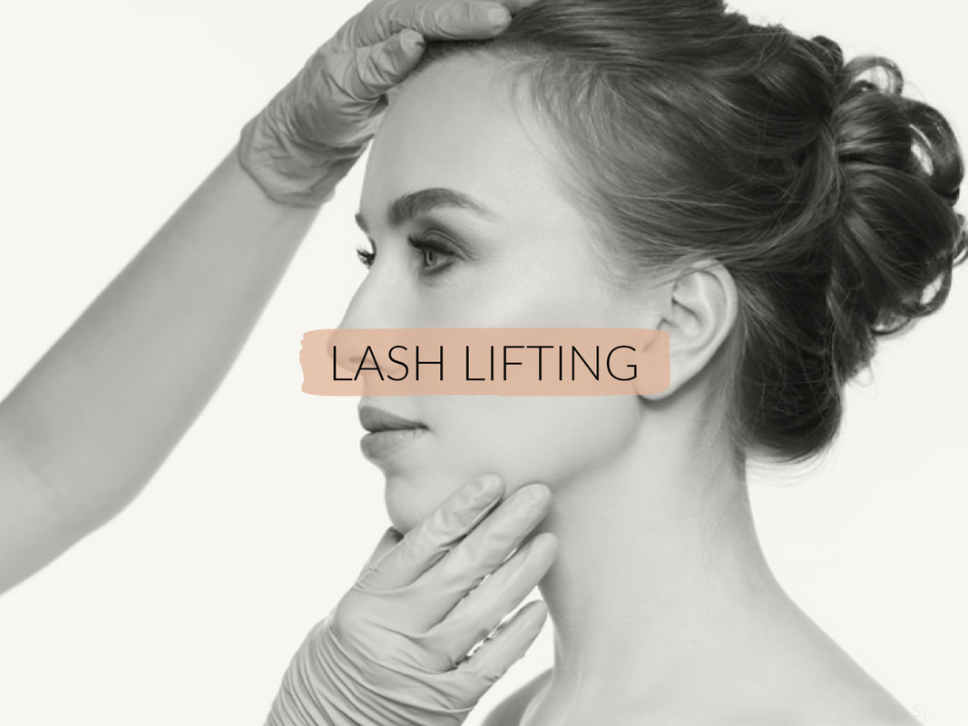 Lash Lifting Course