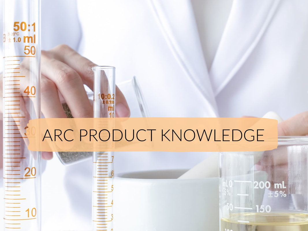 ARC Product Knowledge